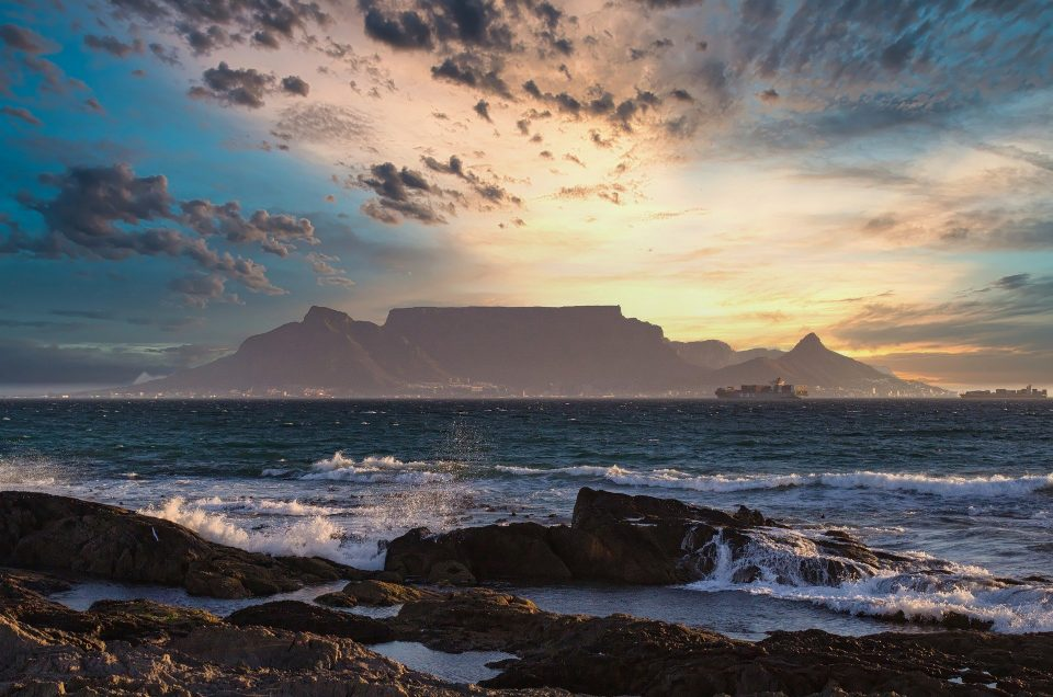 Information on the Western Cape