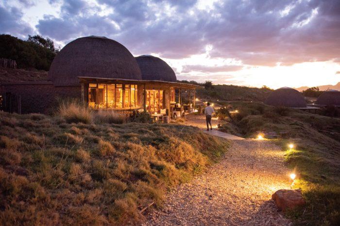 Gondwana Game Reserve (5 Star)